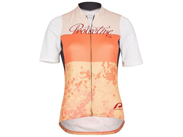 Protective P-Roses Jersey Women apricot